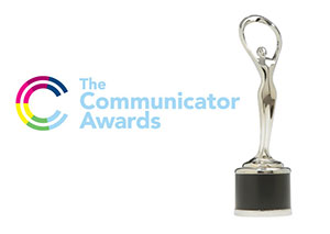 communicator statue