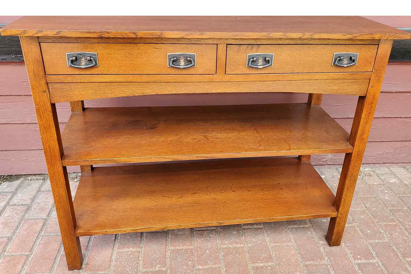 stickly sideboard